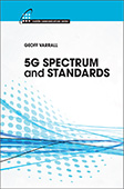 5G spectrum and standards book